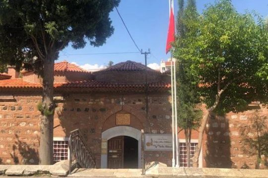 manisa-celal-bayar-universitesi-hafsa-sultan-sifahanesi-tip-tarihi-muzesi