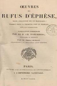 rufus dephese